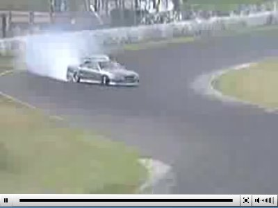 Sequence de drift